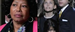 Hijos de Michael Jackson bajo custodia permanente de su abuela