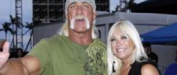 Llegan a acuerdo en divorcio de Hulk Hogan