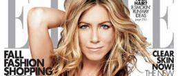 Jennifer Aniston revista Elle – Septiembre 2009