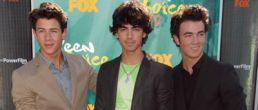 Fotos: Los famosos en los Teen Choice 2009