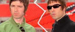 Grupo Oasis se separa oficialmente