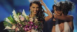 Miss Universo 2009: Miss Venezuela Stefanía Fernández (Fotos)