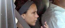 Victoria Beckham sin maquillaje y exhausta!