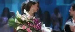 Video: Coronación de Miss Universo 2009 + Caída de la corona