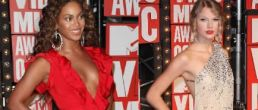 Alfombra roja de los MTV Video Music Awards 2009