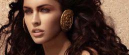 En fotos: Candente Megan Fox para Wonderland