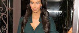 Kim Kardashian vuelve a ser morena