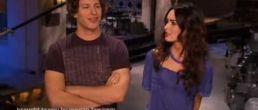 Promo de Megan Fox para Saturday Night Live