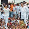 Lo Mejor de Juanes y el concierto Paz Sin Fronteras en Cuba
