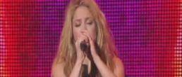 Did it again de Shakira (Nuevo Sencillo)