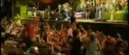 Video Fiesta de Locos de Calle 13