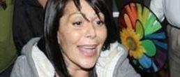 Alejandra Guzmán salió del hospital