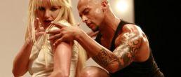 """El detrás de cámaras del próximo video de Britney """"3"""""""