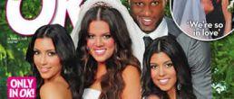 La boda de Khloe Kardashian ¿Fue válida?