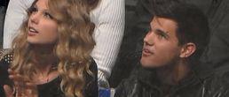 Taylor Swift y Taylor Lautner son pareja? ¡Pues parece que sí!