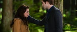 Saga de Twilight: New Moon rompe records de taquilla!