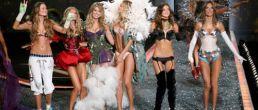 Fotos del Victoria's Secret Fashion Show 2009 (incluyendo a Heidi)