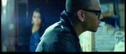 Video Crawl de Chris Brown