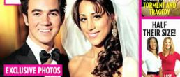Foto de la boda de Kevin Jonas!