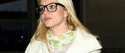 Britney seguirá bajo custodia de su padre