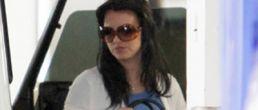 Britney recibirá el año de morena?