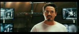 Trailer de Iron Man 2