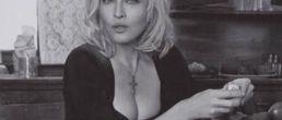 Madonna en publicidad de Dolce & Gabbana ¡Nada mal!
