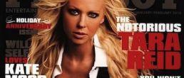 Tara Reid desnuda para Playboy ¿Exageraron el retoque?