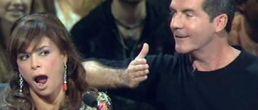Paula Abdul jurado de The X Factor (versión USA)?