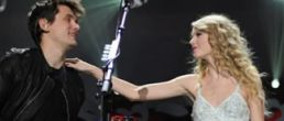 Taylor Swift y su romance con John Mayer