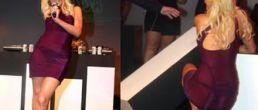 Fotos de Paris Hilton y su papelón en Brasil