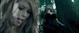 Video Alice (Underground) de Avril Lavigne