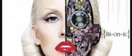 Christina Aguilera en portada de nuevo sencillo y álbum