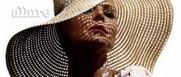 Nuevo topless de Heidi Klum para la revista Allure