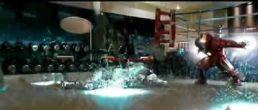 Nuevo spot de Tv para Iron Man 2