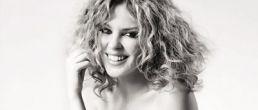 Kylie Minogue se desnuda por una buena causa