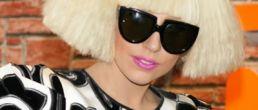Colección de lentes de sol de Lady Gaga