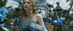 Alice in Wonderland impuso record de taquilla