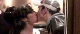 Amy Winehouse volvió con su esposo