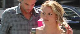 Britney terminó con su novio? Hmm… Parece que no!