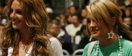 Jamie Lynn Spears se mudará con Britney?