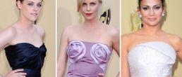 Alfombra Roja de los Oscars 2010 + Lista de Ganadores