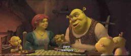 Trailer final de Shrek, felices para siempre (En español)