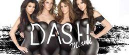 Khloe y Kourtney Kardashian desnudas para Dash