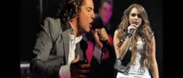 Video When I look at you de Miley Cyrus y David Bisbal