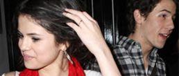 Selena Gomez y Nick Jonas terminaron!