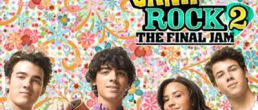Nuevo clip de Camp Rock 2: Can´t Back Down