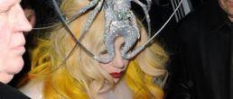 La nueva extravagancia de Lady Gaga