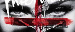 Madonna en la portada de Interview ¡Y volvemos al crucifijo!