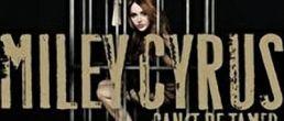 Can't Be Tamed de Miley Cyrus ¡Nueva canción!
